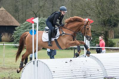 Lisanne Kluinhaar - (NED)
