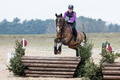 Anke van Helmond - (NED)