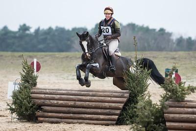 Laura Hoogeveen - (NED)