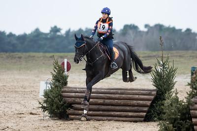 Mandy van Beest - (NED)
