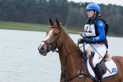 Larissa Hartkamp - (NED)