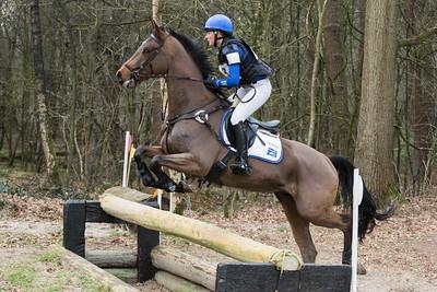 Sanne de Jong - (NED)