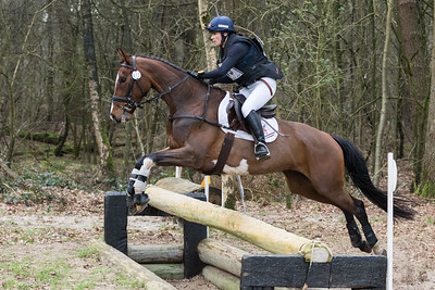 Simone Willems - (NED)