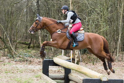 Romana van Reeuwijk - (NED)