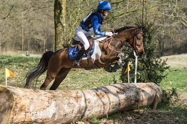 BB Ponies Alphen Chaam 2017