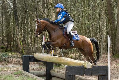 Claire van Someren - (NED)