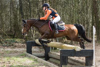 Naomie van den Boogaard - (NED)
