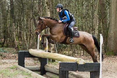 Justin de Ronde - (NED)