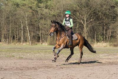 Jade van der Zanden (NED)