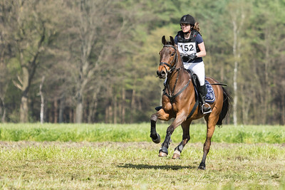 Rider: sHorse: Event: SGW Etten LeurDate: 9 april 2017Discipline: Eventing - Cross CountryLevel: B paardenLocation: Etten LeurCountry: The Netherlands