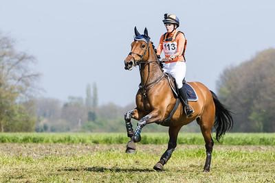Sandra Beekman (NED)