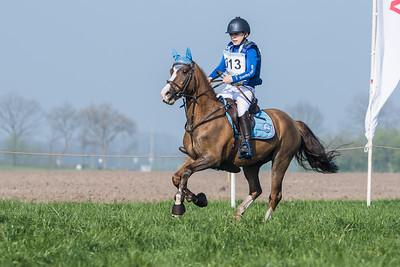 Mateja Van Gelder (NED)