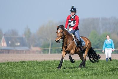 Mabel van Gemerden (NED)