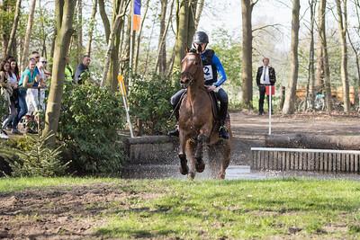 Justin de Ronde (NED)