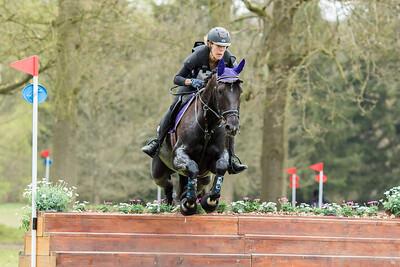 Janneke Veldhuizen (NED)