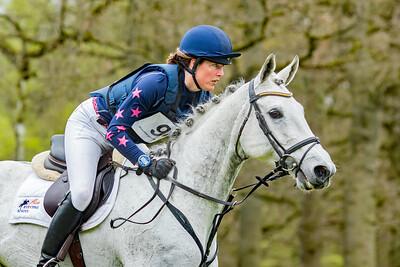 Stephanie Alexander-Bouhuys (NED)