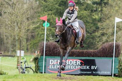 Fleurine Bakker (NED)