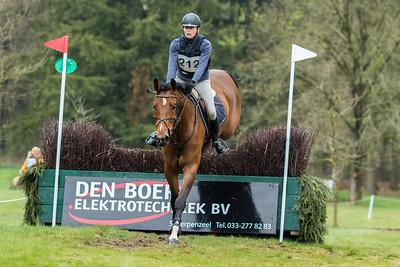 Annemiek van der Burg (NED)