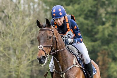 Sarah van Leeuwen (NED)