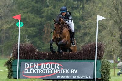 Tonia Gillet (GBR)