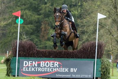 Esmée van der Maas (NED)