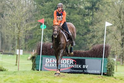Darielle van Bemmel (NED)