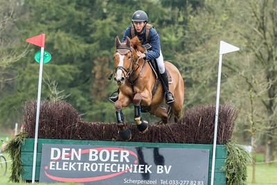Henk Wieberdink (NED)