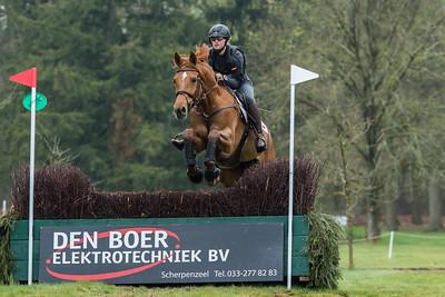 Wieke van der Vliet (NED)
