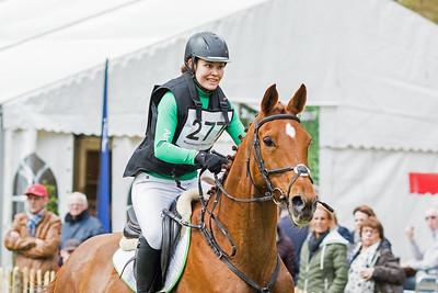 Esmee Kneefel (NED)