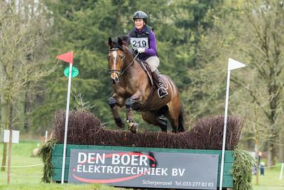 Sonja Verburg (NED)