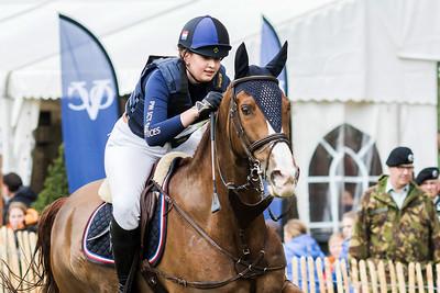 Emma van Wieringen (NED)