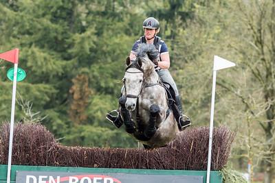 Maureen van der Heyden (NED)