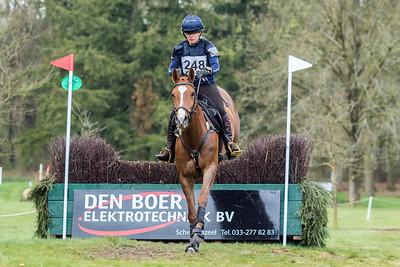 Pamela in 't Veld (NED)