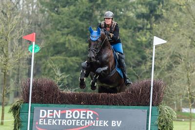 Gerda van Bemmel-Noordam (NED)