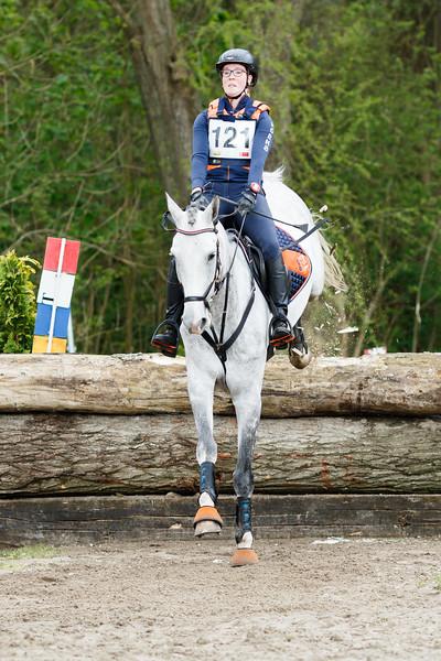 Lisanne Moesbergen (NED)