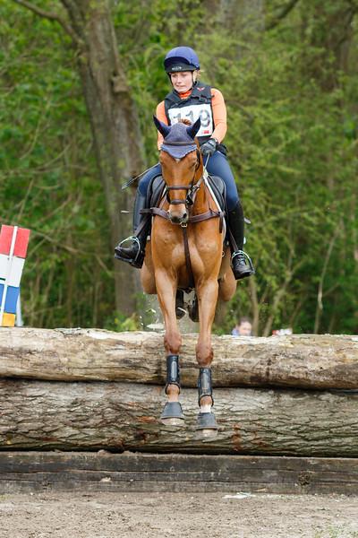 Henrieke Boonzaaijer (NED)