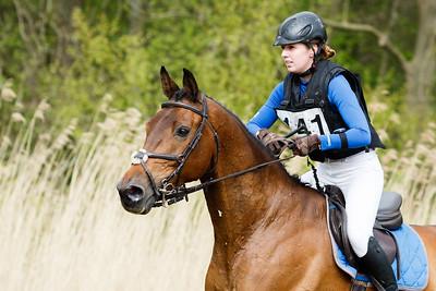 Amy van Gent (NED)