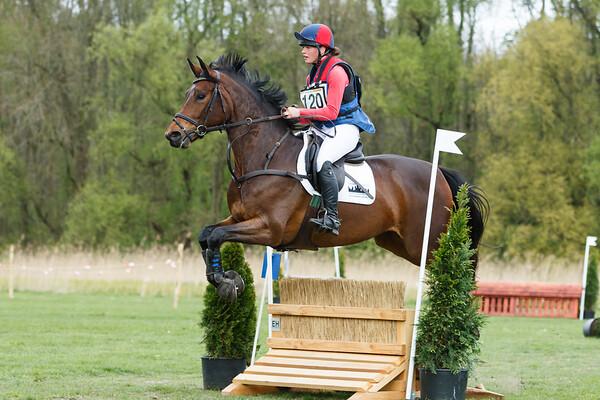 L Horses Amsterdamse Bos 2017