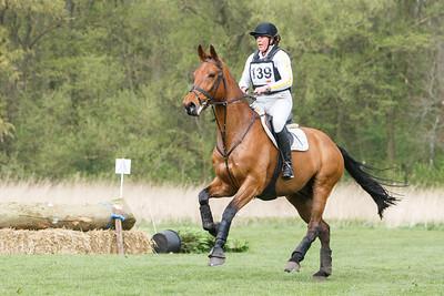 Willemijn Stehouwer (NED)