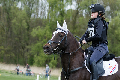 Emma van Klink (NED)