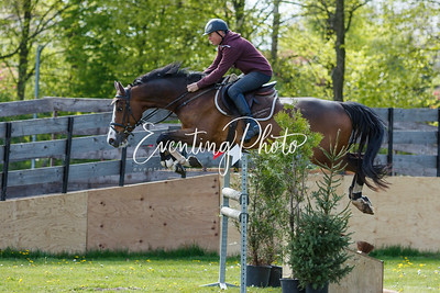 Event: Eventing Derby PuttenDate: 29 april 2017Level: Rubriek 110 cmLocation: PuttenCountry: The Netherlands