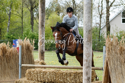 Event: Eventing Derby PuttenDate: 29 april 2017Level: Rubriek 90 cmLocation: PuttenCountry: The Netherlands