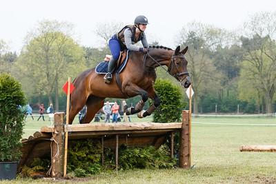 Martine van der Woning (NED)