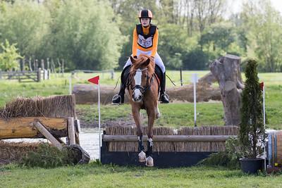 Nienke Bronsvoort (NED)