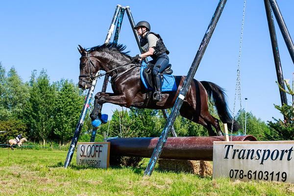 BB Horses Heerjansdam 2017