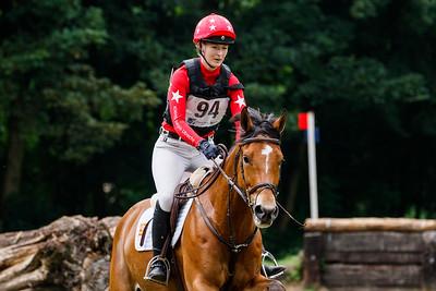 Anne Wil van Diermen (NED)