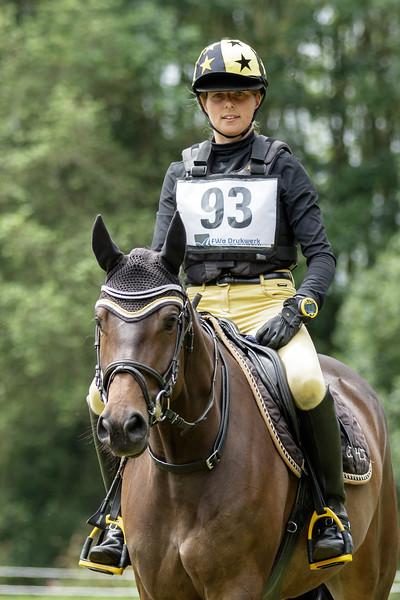 Christa Hogendoorn (NED)