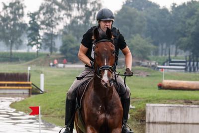 Freek Barwegen (NED)