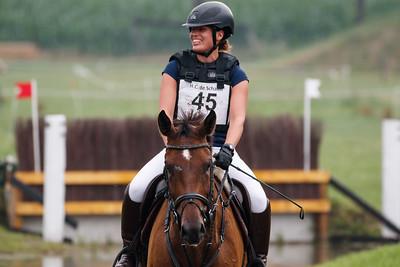 Eline van der Voort (NED)