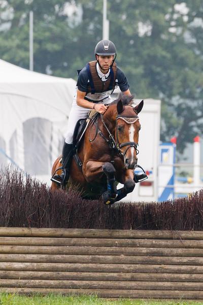 Willem Broekman (NED)